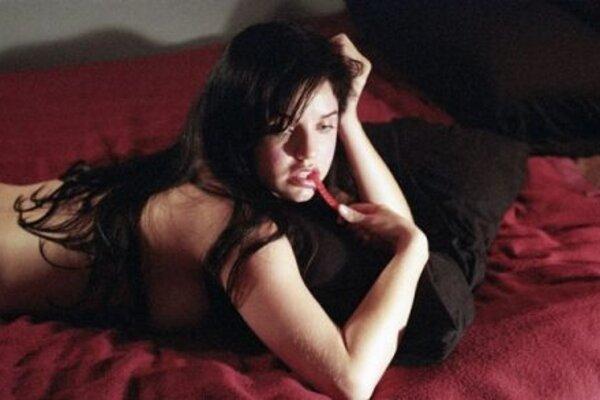 кадры и фото из фильма Дурная привычка
