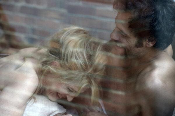 кадры и фото из фильма Лучшие дни впереди
