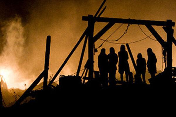 кадры и фото из фильма Крик в общаге