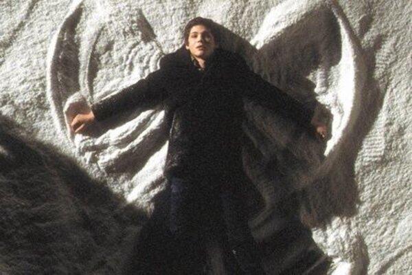 кадры и фото из фильма Хорошо быть тихоней