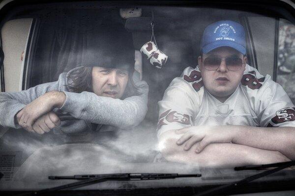 кадры и фото из фильма Ле Донк и Скор-се-зе