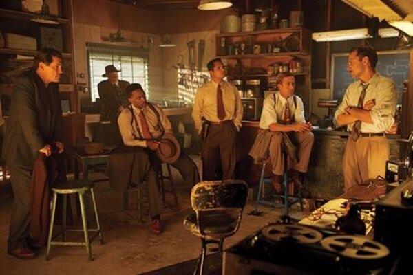 кадры и фото из фильма Охотники на гангстеров