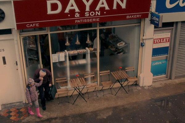 кадры и фото из фильма Из другого теста