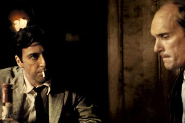 кадры и фото из фильма Крестный отец 2