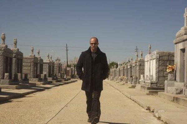 кадры и фото из фильма Механик
