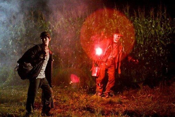 кадры и фото из фильма Земля вампиров