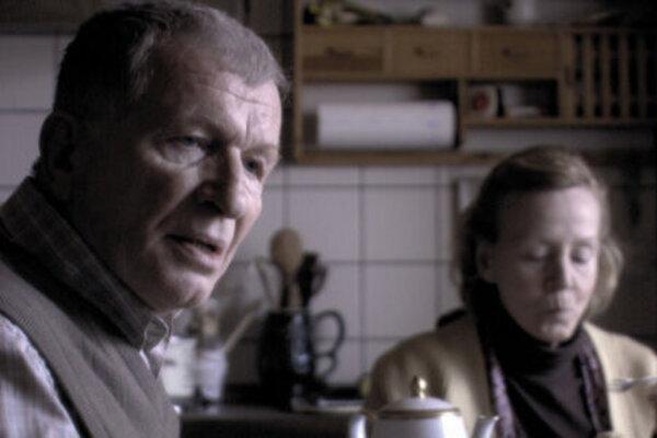 кадры и фото из фильма Ребенок ноября