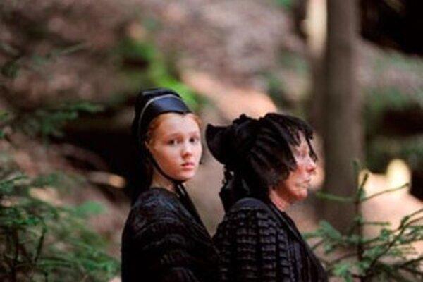 кадры и фото из фильма Фауст