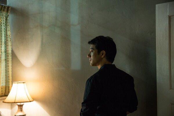 кадры и фото из фильма Кибер