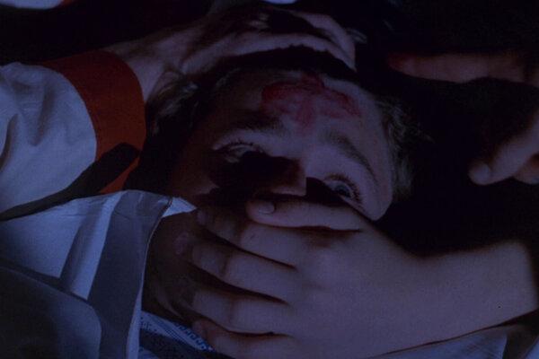 кадры и фото из фильма Детская игра
