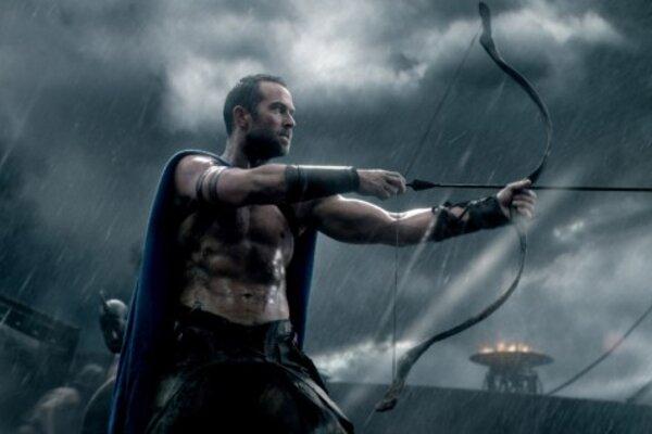 кадры и фото из фильма 300 спартанцев: Расцвет империи IMAX 3D