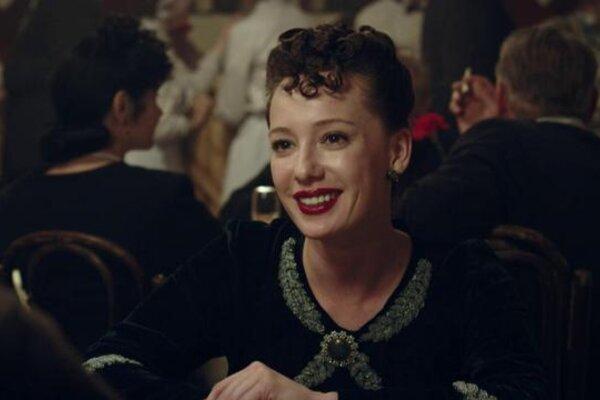 кадры и фото из фильма 6 серия