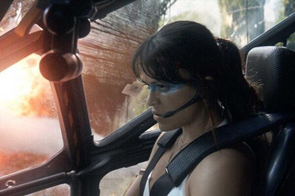 кадры и фото из фильма Аватар: Специальная версия
