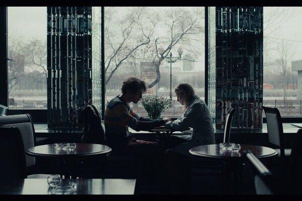 кадры и фото из фильма Интимные места