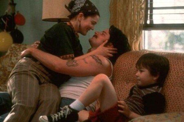 кадры и фото из фильма Мальчики в моей жизни
