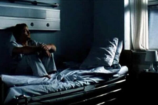 кадры и фото из фильма Мороз по коже