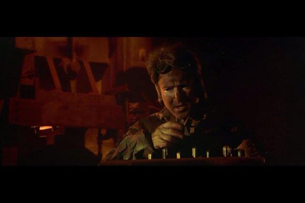 кадры и фото из фильма Дюна