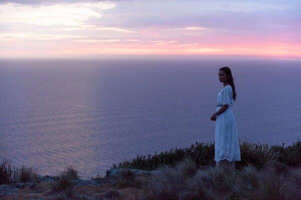 кадры и фото из фильма Свет в океане