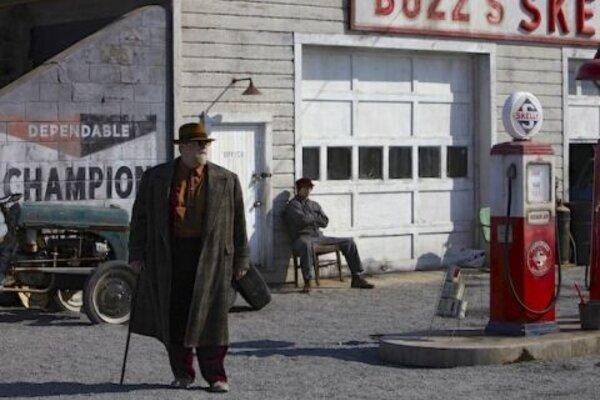 кадры и фото из фильма Внутри Льюина Дэвиса