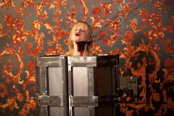 кадры и фото из фильма Коллекционер 2