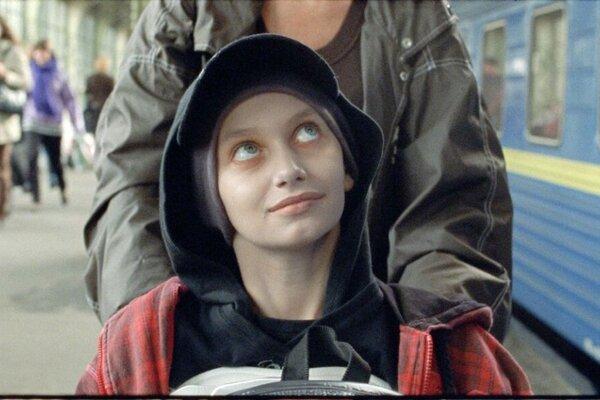 кадры и фото из фильма Бедуин