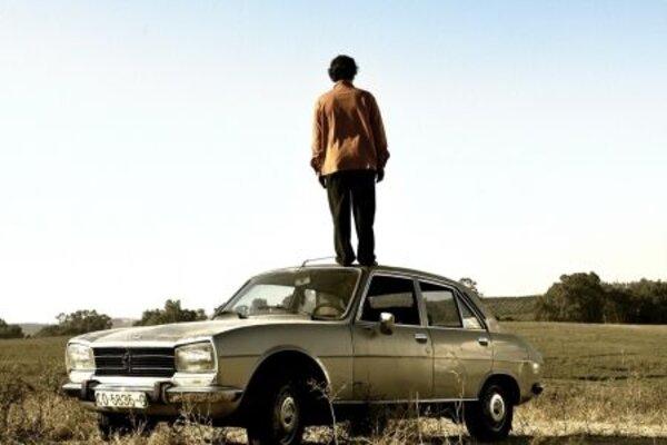 кадры и фото из фильма Три дня