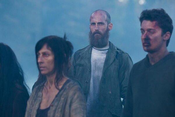 кадры и фото из фильма Голодные Z