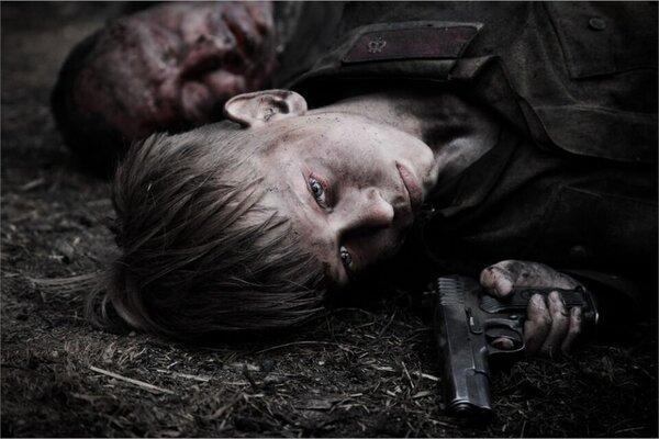 кадры и фото из фильма Брестская крепость