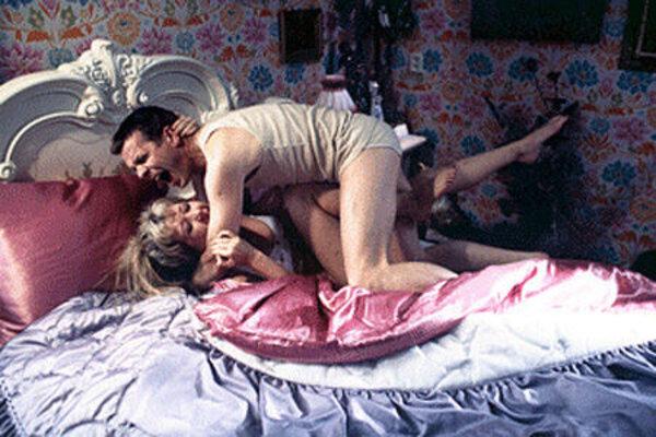 кадры и фото из фильма Платье