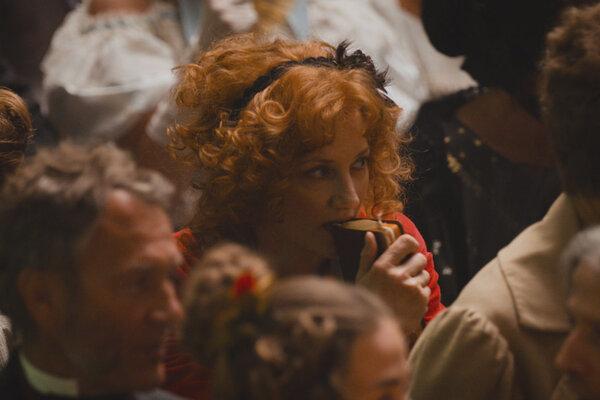 кадры и фото из фильма Паганини: Скрипач Дьявола