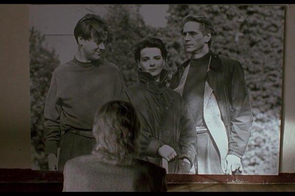 кадры и фото из фильма Ущерб