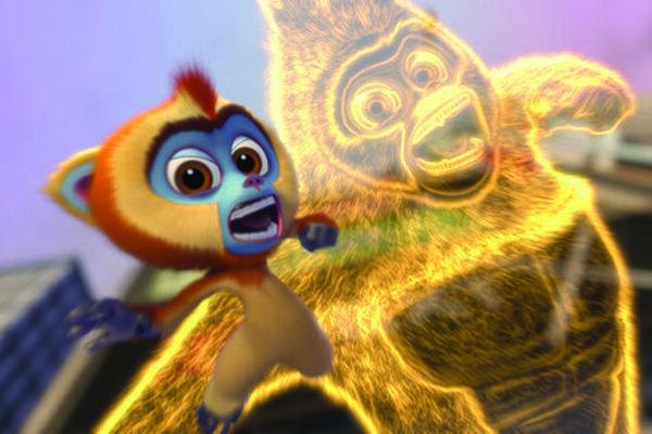 кадры и фото из фильма Маленький большой герой
