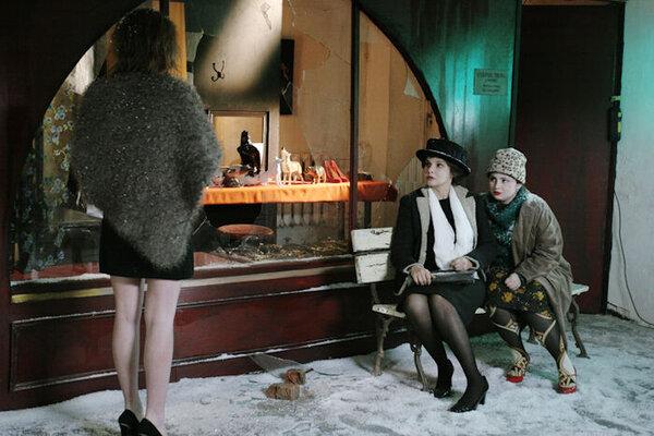 кадры и фото из фильма Последняя сказка Риты