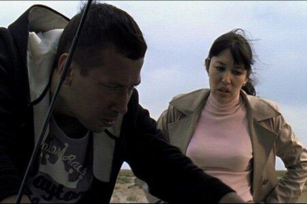 кадры и фото из фильма Заблудившийся