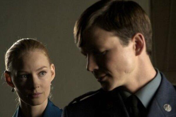 кадры и фото из фильма Малая Москва