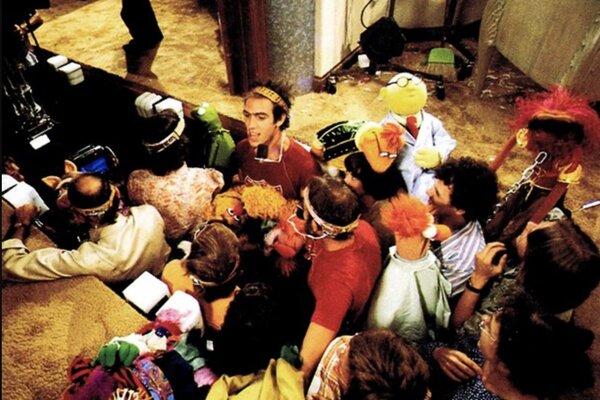 кадры и фото из фильма Фильм Маппетов