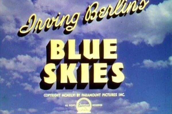 кадры и фото из фильма Голубые небеса