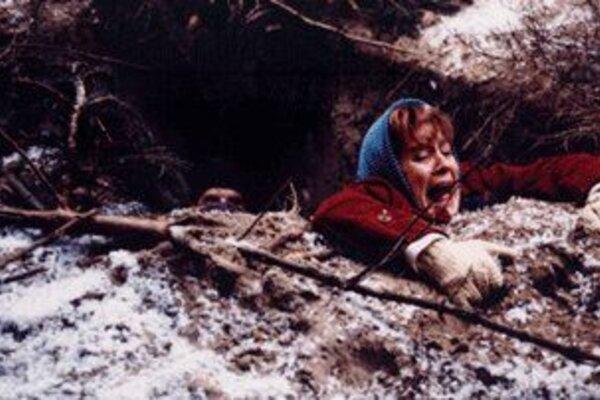 кадры и фото из фильма Северяне