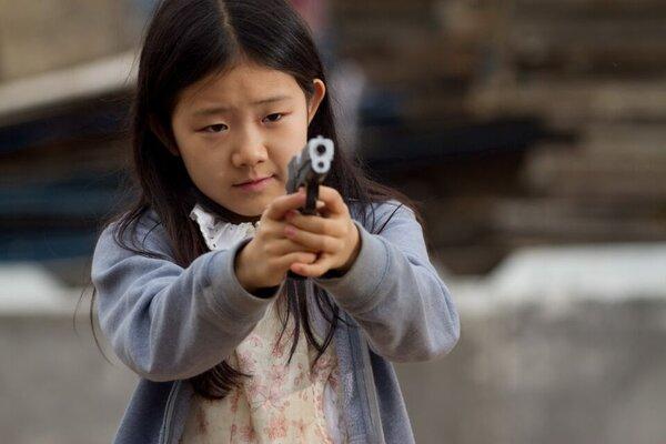 кадры и фото из фильма Защитник