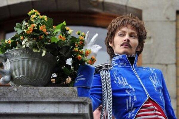 кадры и фото из фильма Ржевский против Наполеона