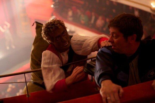 кадры и фото из фильма Везучий случай