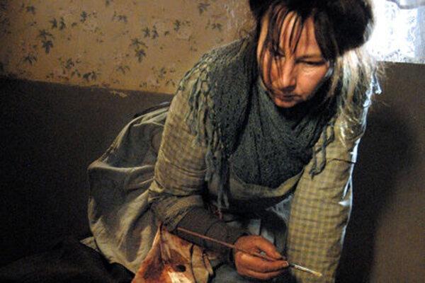 кадры и фото из фильма Серафина из Санлиса