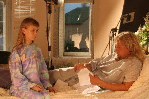 кадры и фото из фильма Аврора