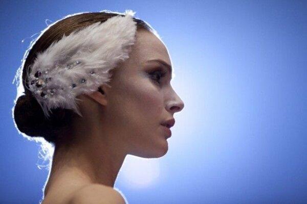 кадры и фото из фильма Черный лебедь