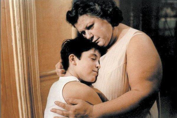 кадры и фото из фильма Леоло