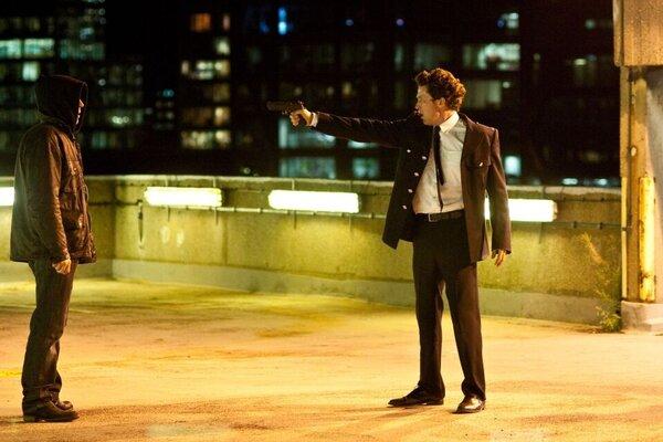 кадры и фото из фильма Без компромиссов