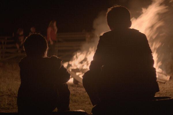 кадры и фото из фильма Хулиган