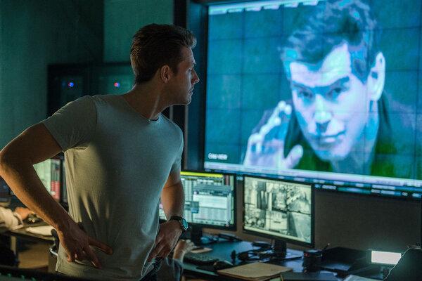 кадры и фото из фильма Человек ноября