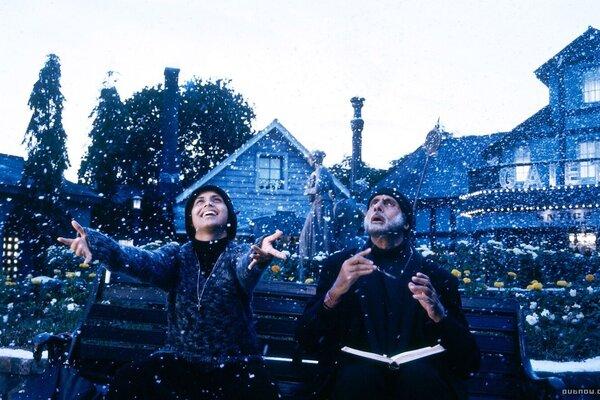 кадры и фото из фильма Последняя надежда