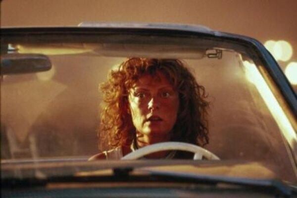 кадры и фото из фильма Тельма и Луиза